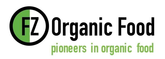 LOGO_FZ Organic Food