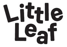 LOGO_Little Leaf GmbH & Co. KG