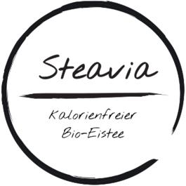 LOGO_MainTea GmbH / Steavia - Kalorienfreier Bio-Eistee