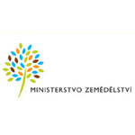 LOGO_MINISTRY OF AGRICULTURE OF THE CZECH REPUBLIC