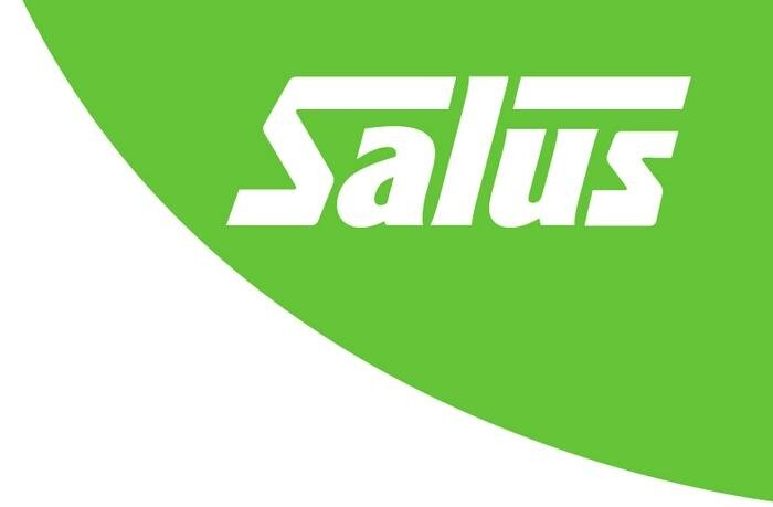 LOGO_SALUS Haus Dr. med. Otto Greither Nachf. GmbH & Co. KG