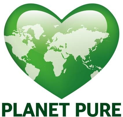 LOGO_Planet Pure GmbH