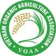 LOGO_Vietnam Organic Agriculture Association