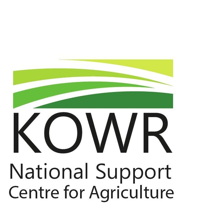 LOGO_Polish Pavilion - National Support Centre of Agriculture