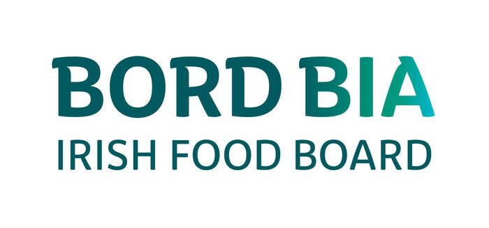 LOGO_Bord Bia - Irish Food Board