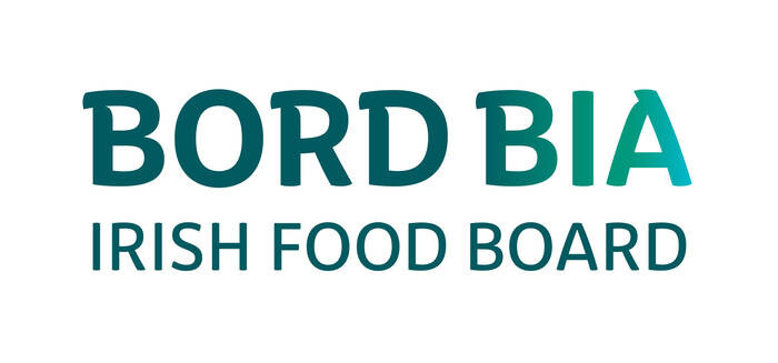 LOGO_Bord Bia - Irish Food Board
