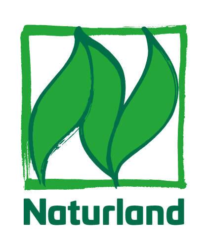 LOGO_Naturland - Verband für Ökologischen Landbau e. V.