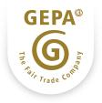 LOGO_GEPA mbH - GEPA The Fair Trade Company
