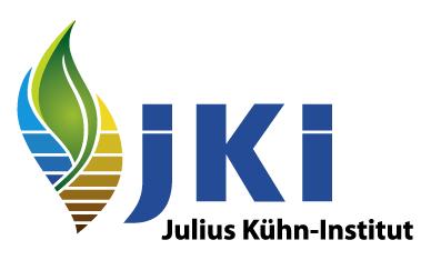 LOGO_Julius Kühn-Institut (JKI), Bundesforschungsinstitut für Kulturpflanzen