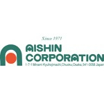 LOGO_Aishin Corporation
