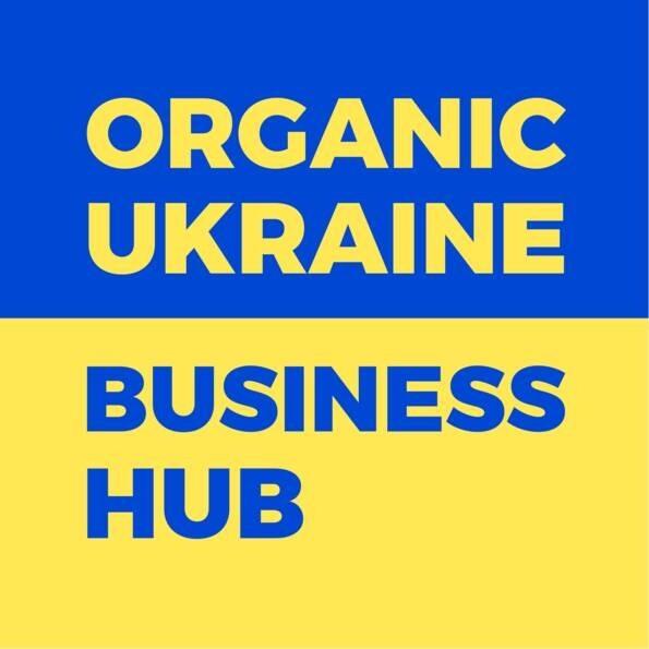 LOGO_Organic Ukraine Business Hub