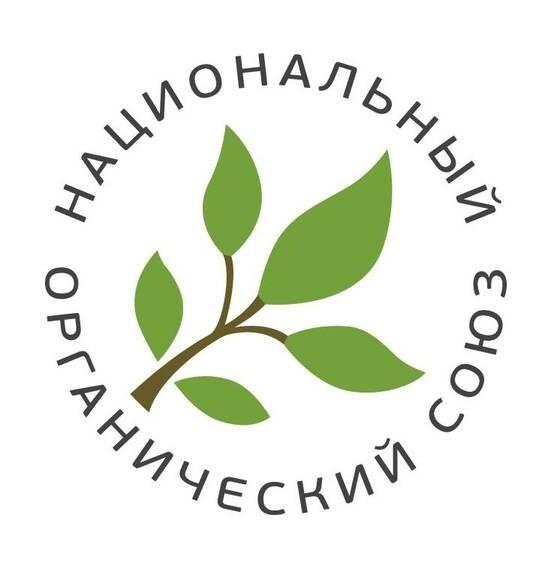 LOGO_National Organic Union of Russia