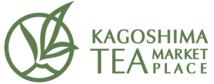 LOGO_KAGOSHIMA TEA MARKET PLACE