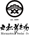 LOGO_Marumatsu Tea Co., Ltd.