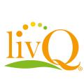 LOGO_livQ AG - Fermentationsprodukte und B-Vitamine