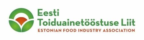 LOGO_Estonian Food Industry Association