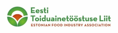 LOGO_Estonian Food Industry Association