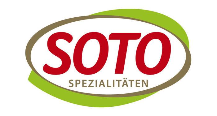 LOGO_SOTO - organic veggie food GmbH