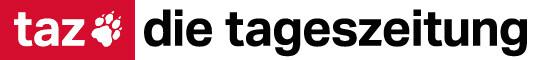 LOGO_TAZ Verlags- und Vertriebs GmbH taz.die tageszeitung