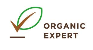 "LOGO_""Organic expert"" CEO"