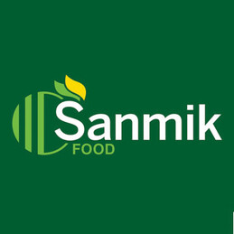 LOGO_Sanmik Natural Food