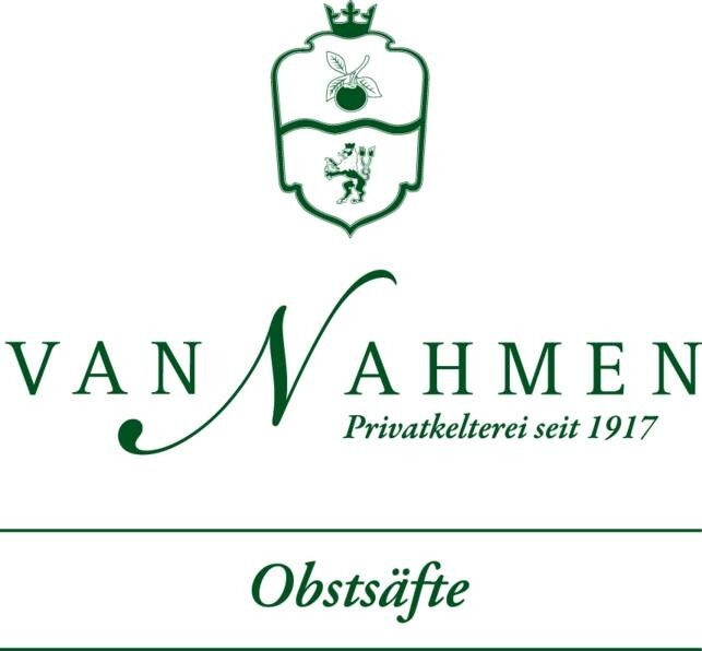 LOGO_van Nahmen - Privatkelterei seit 1917