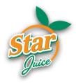 LOGO_STAR JUICE SA DE CV