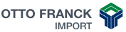 LOGO_Otto Franck Import GmbH & Co. KG