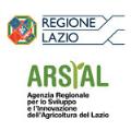 LOGO_REGIONE LAZIO - ARSIAL