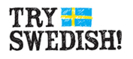 LOGO_Try Swedish / Business Sweden
