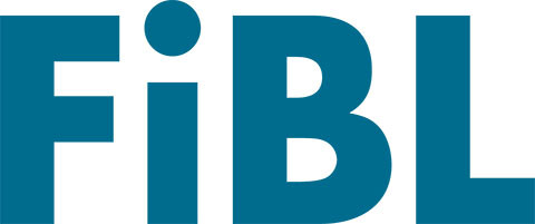 LOGO_FiBL - Research Institute of Organic Agriculture