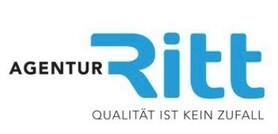 LOGO_Agentur Ritt GmbH