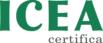 LOGO_ICEA Istituto per la Certificazione Etica ed Ambientale