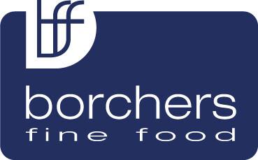 LOGO_borchers fine food GmbH & Co. KG