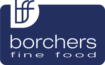 LOGO_borchers fine food GmbH & Co. KG