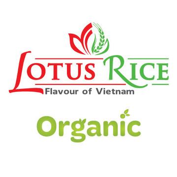 LOGO_Lotus Rice Co., Ltd