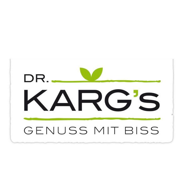LOGO_Dr. Klaus Karg KG