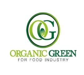 LOGO_Organic Green For Food Industries