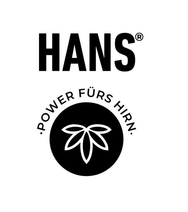 LOGO_HANS Brainfood GmbH Hanf Hemp Snacks