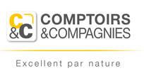 LOGO_COMPTOIRS ET COMPAGNIES / LABORATOIRES SUPERDIET