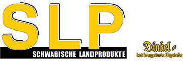 LOGO_SLP Schwäbische Landprodukte GmbH