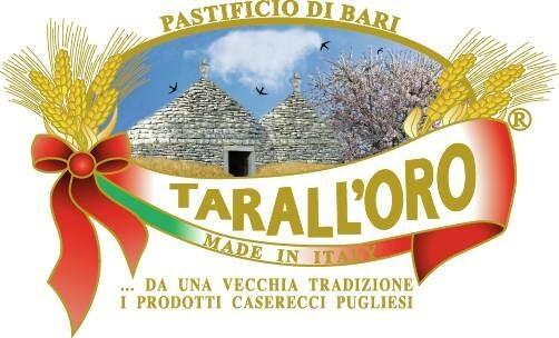 LOGO_Pastificio Di Bari TARALL'ORO S.r.l.