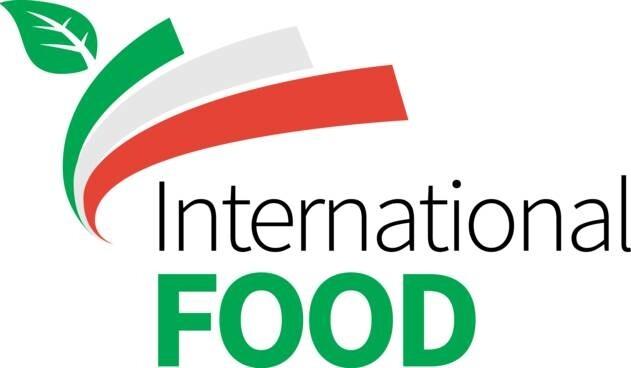 LOGO_INTERNATIONAL FOOD SRL
