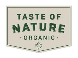 LOGO_Taste of Nature Foods Inc.