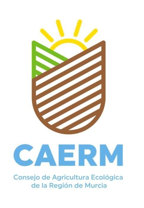 LOGO_CAERM - Consejo de Agricultura Ecológica de la Región de Murcia