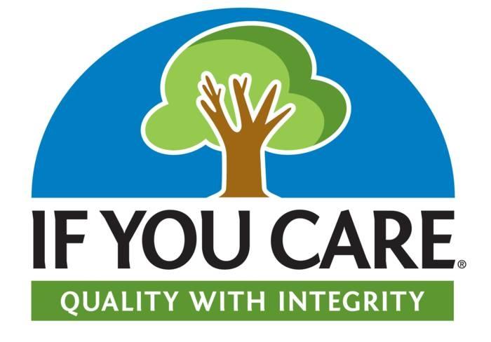 LOGO_If You Care - Nachhaltige Küchen & Haushaltshilfen