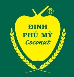 LOGO_Dinh Phu My Coconut Co., Ltd