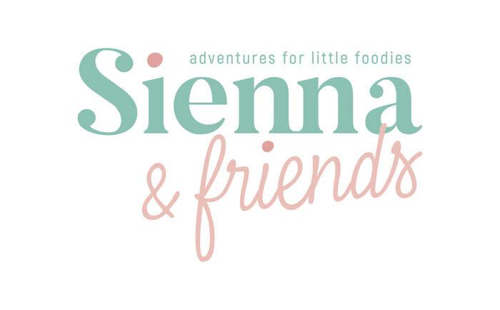 LOGO_Sienna & Friends