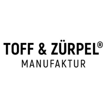 LOGO_TOFF & ZÜRPEL®