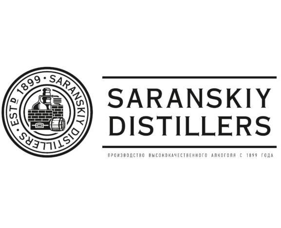 LOGO_SARANSKIY DISTILLERS